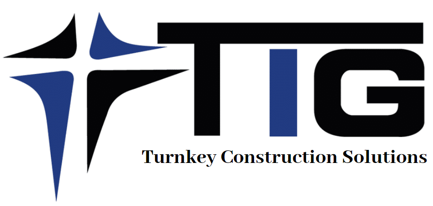 Turnkey Construction Solutions